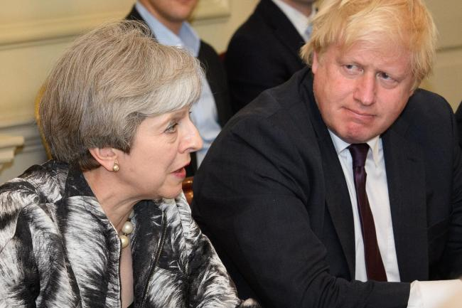 Would Boris Johnson fare any better than Theresa May over Brexit?
