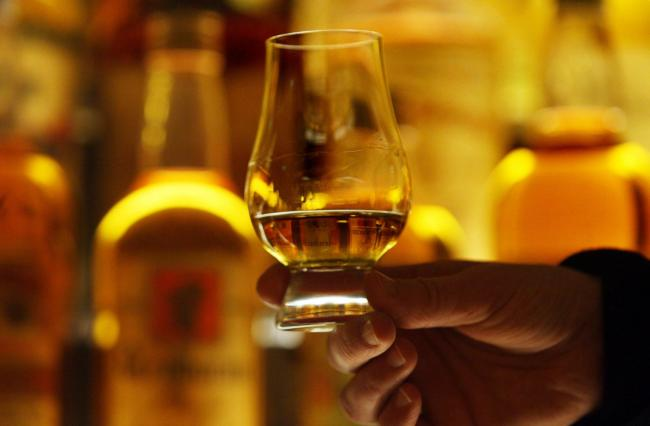 Interest in where whisky is made continues to rise