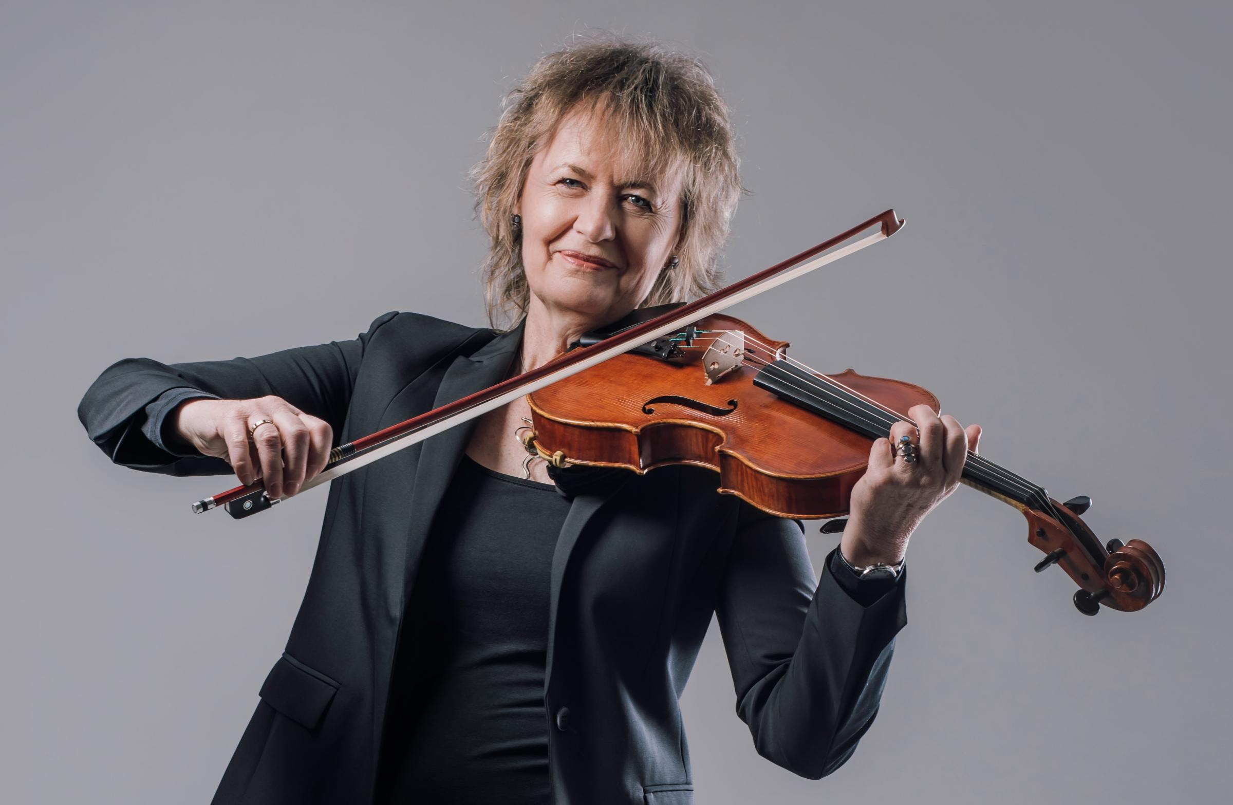 Composer Sally Beamish attacks Midlothian Council school music 'privatisation' plan