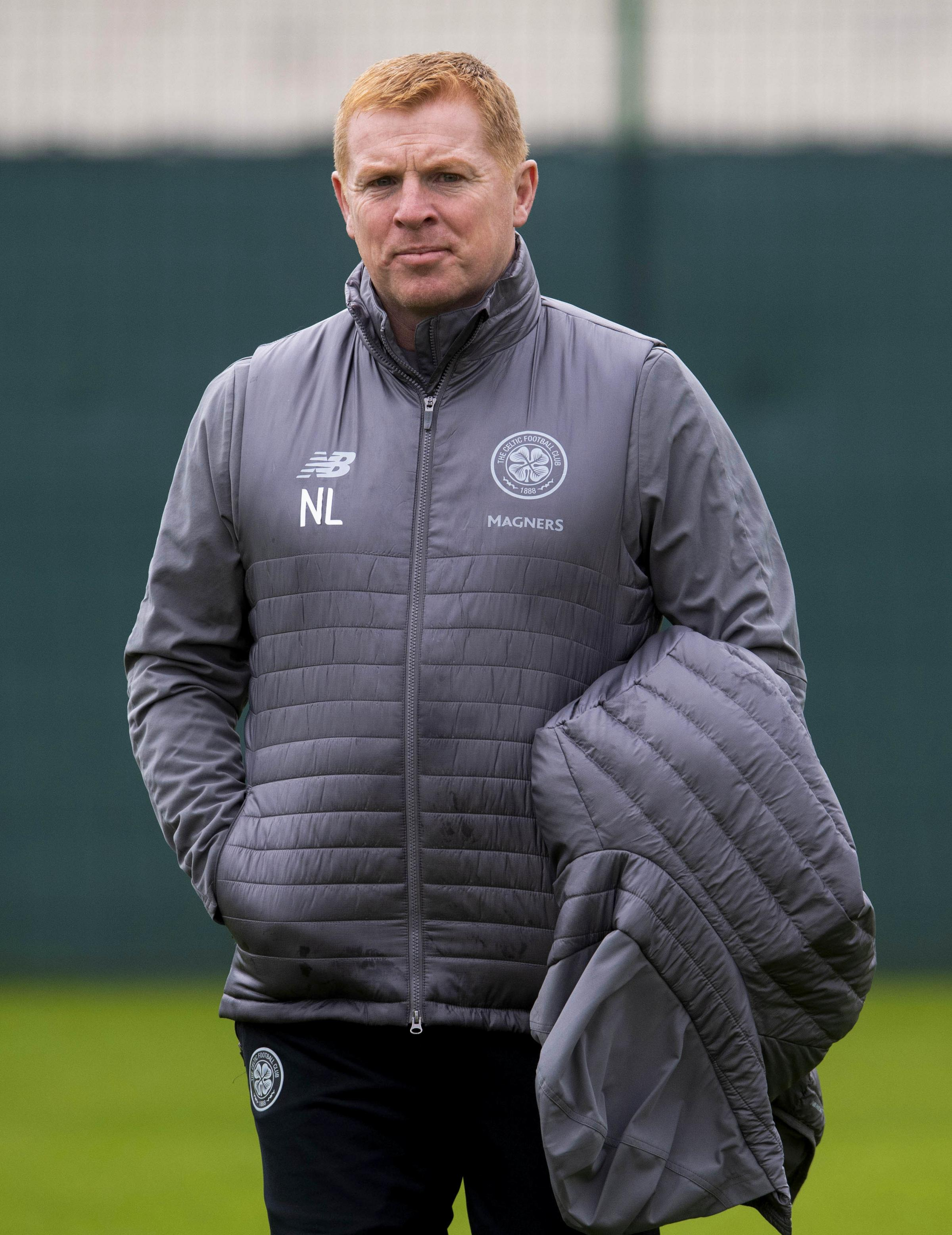 Big Celtic Interview: Neil Lennon is happy to let social media rant and rave as he gets on with his work