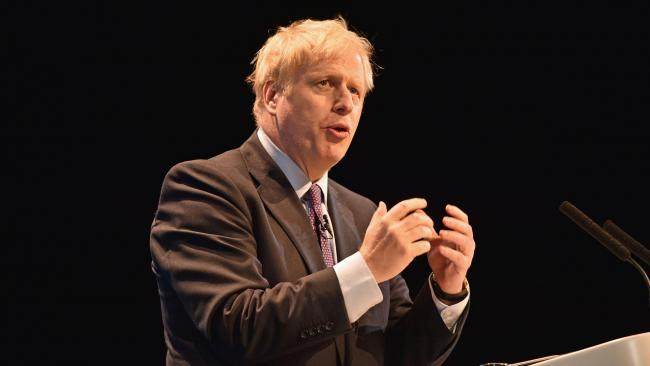 Majority would back Scottish independence if Boris becomes PM, poll suggests