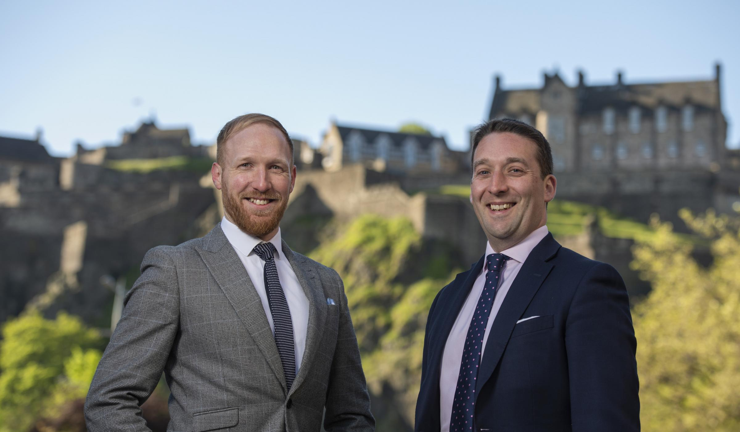 Edinburgh recruitment firm builds national business amid Brexit uncertainty
