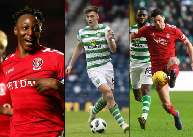The Bulletin: Arsenal make second Tierney offer | No Celtic bid for Aberdeen defender McKenna | Gerrard convinced Aribo to join Rangers