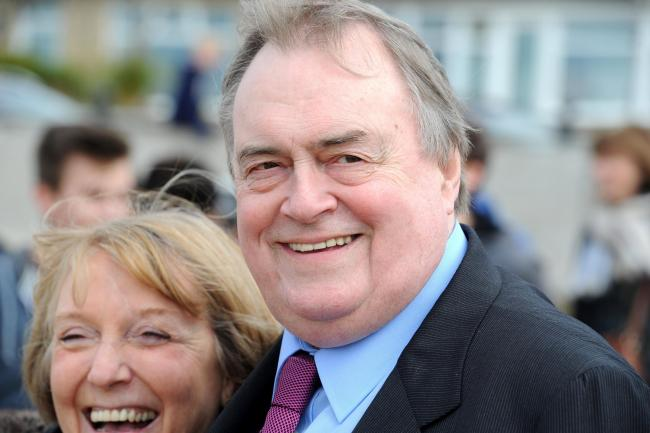 Two Jags to Two Jabs: John Prescott's time in politics