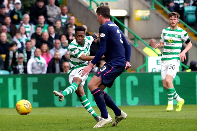 Karamoko Dembele has already had a taste of first-team action for Celtic, and it could be a more regular occurrence soon.
