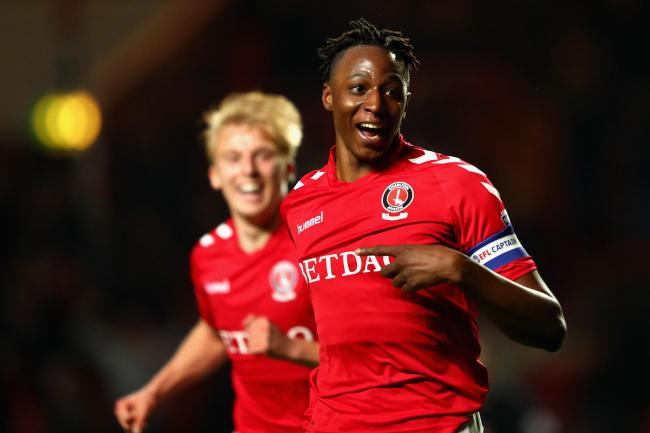 Joe Aribo signed for Rangers earlier this week PHOTO: PA