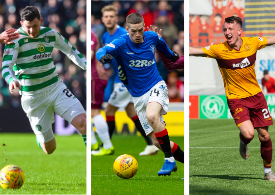 Scottish transfer news as it happened: Kilmarnock linked with Inter striker | Celtic respond to West Brom criticism | Tierney latest