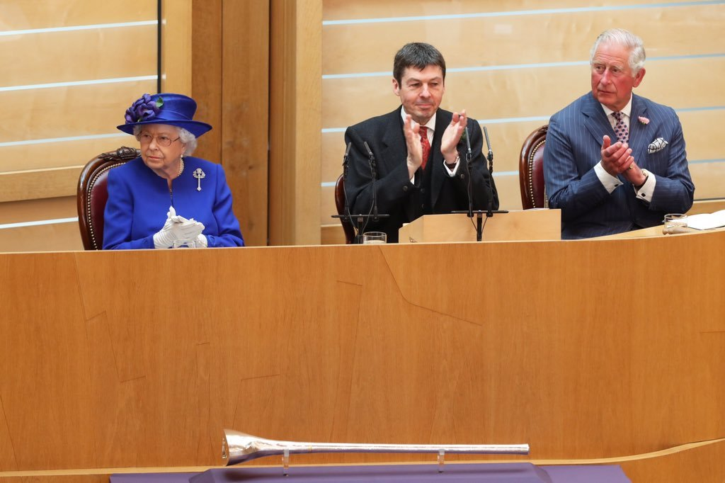 Paul Hutcheon: the Queen will see off independence, but will her son?