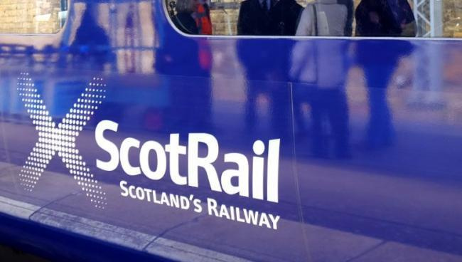 Union claims victory over Scotrail dispute on train manager roles