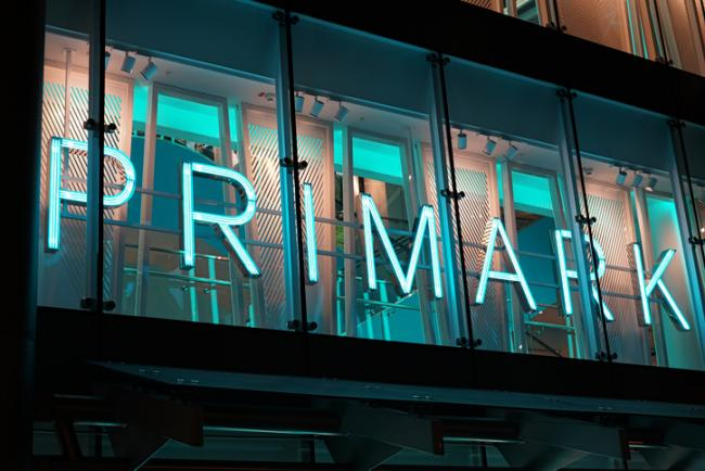 Primark sales rise | Persimmon builds fewer homes | Superdry makes new appointments