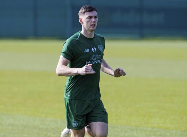 Celtic 'did all they could' to keep Kieran Tierney but player wanted Arsenal move, club claim