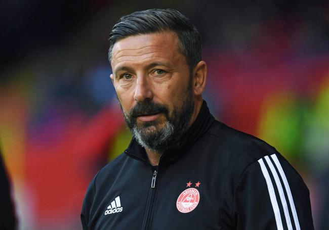 Neil Cameron: Aberdeen fans should be careful what they wish for, Derek McInnes is their best since Fergie