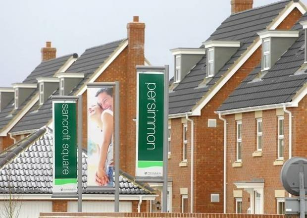 Persimmon Homes has promised to invest heavily into the Hendy Community.