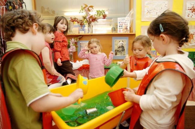 Private nurseries face different rates to deliver free places policy