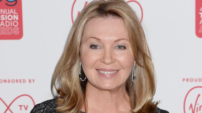 BBC presenters pay tribute to Kirsty Young