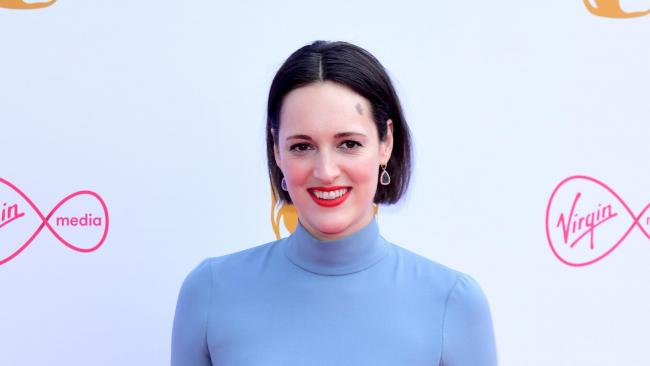 Phoebe Waller-Bridge: I was shaking with exhaustion