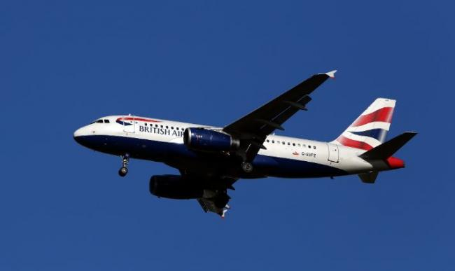 British Airways set to be fined £183m over customer data hack