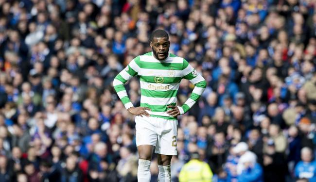 Celtic manager Neil Lennon will sit down with Olivier Ntcham in the near future PHOTO: PA