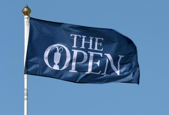 The 148th Open Championship is looming