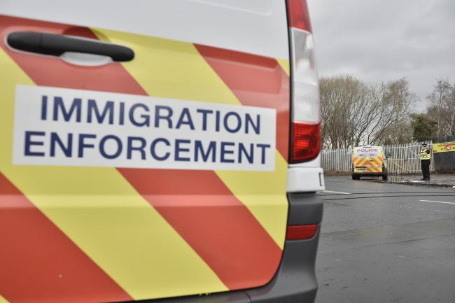 Andrew McKie: Why it would be wrong to devolve immigration policies