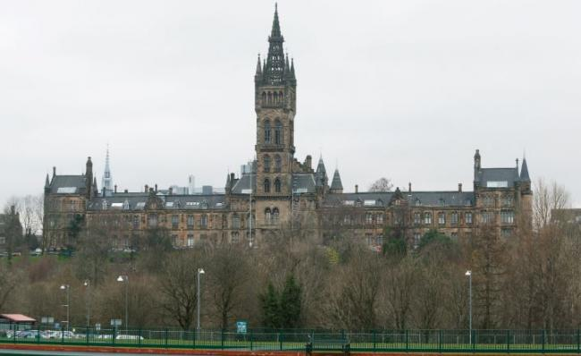 University of Glasgow receives £6m in largest-ever donation