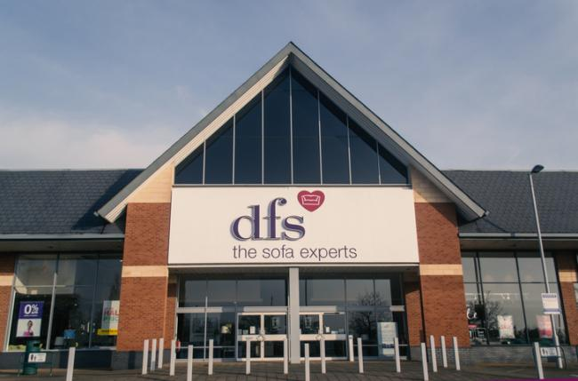 DFS hails sales growth of 7% | Apple disables watch app | Property firm chief to quit