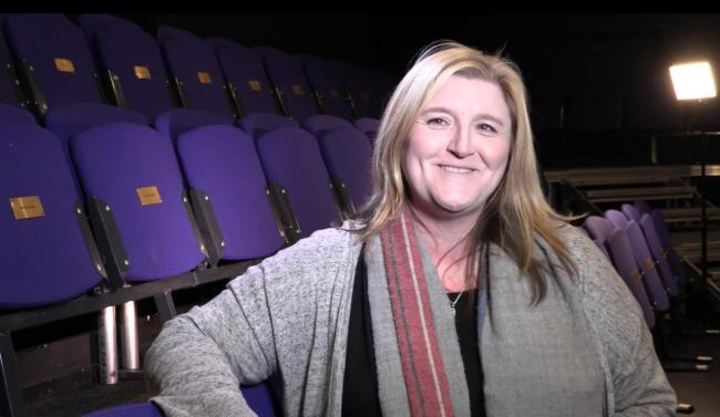 Playwright Nicola McCartney, who has co-written How Not to Drown with Dritan Kastrati for the Traverse Theatre, Edinburgh, while Pitlochry Festival Theatre revive her contemporary classic, Heritage