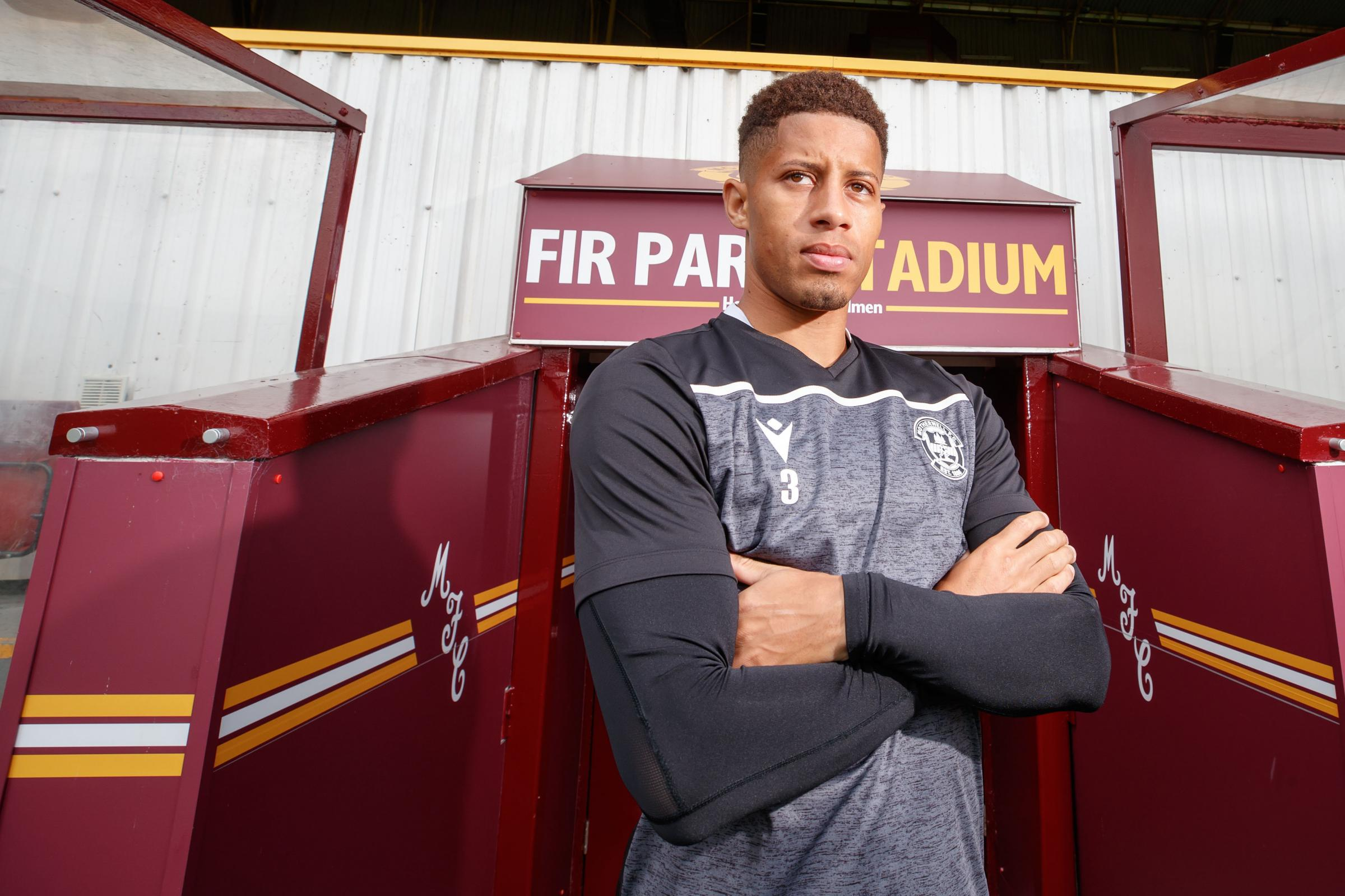 Uche Ikpeazu knockout can't keep Jake Carroll down ahead of return to Scottish football with Motherwell