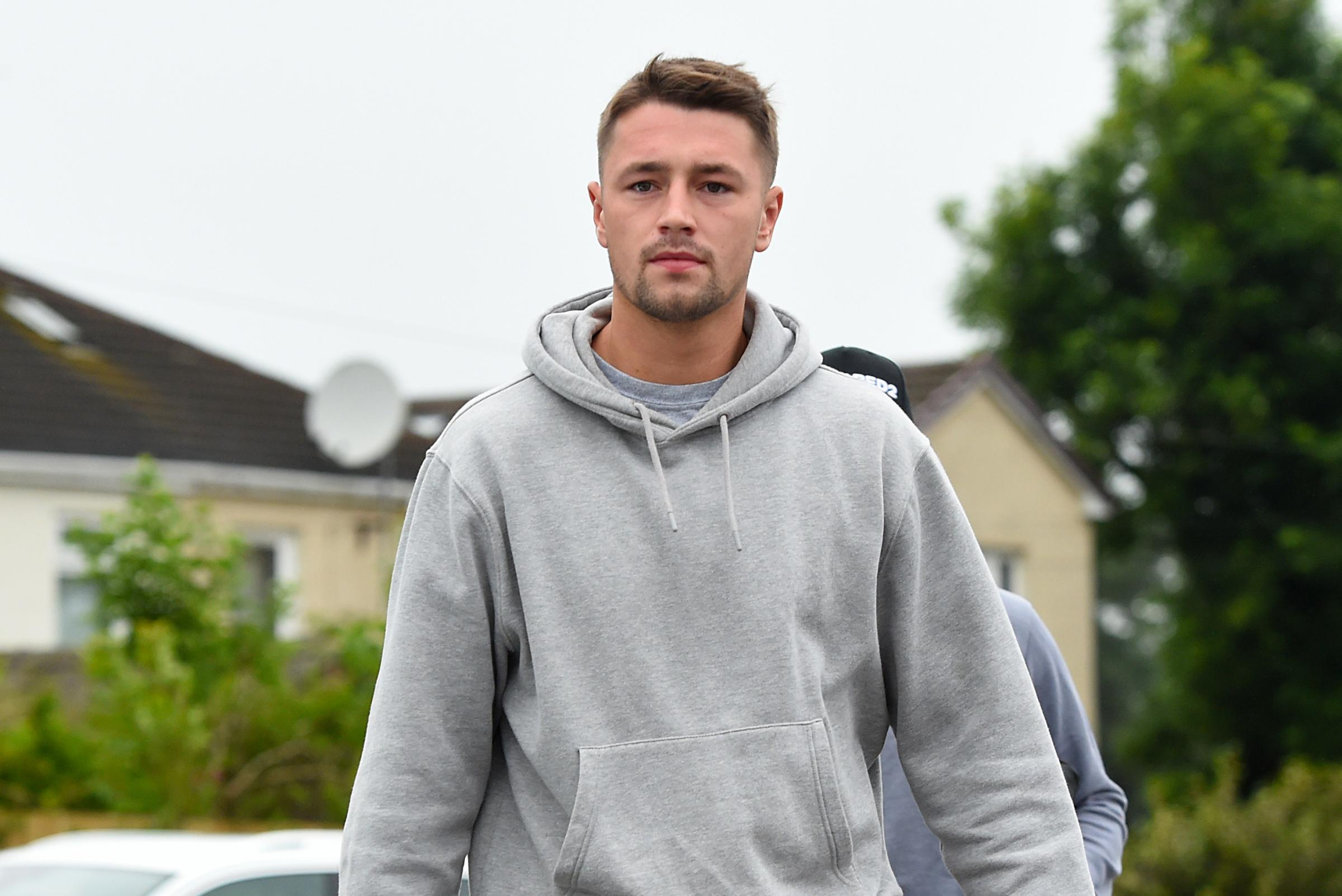 St Mirren to let £75k record signing Josh Heaton leave for free