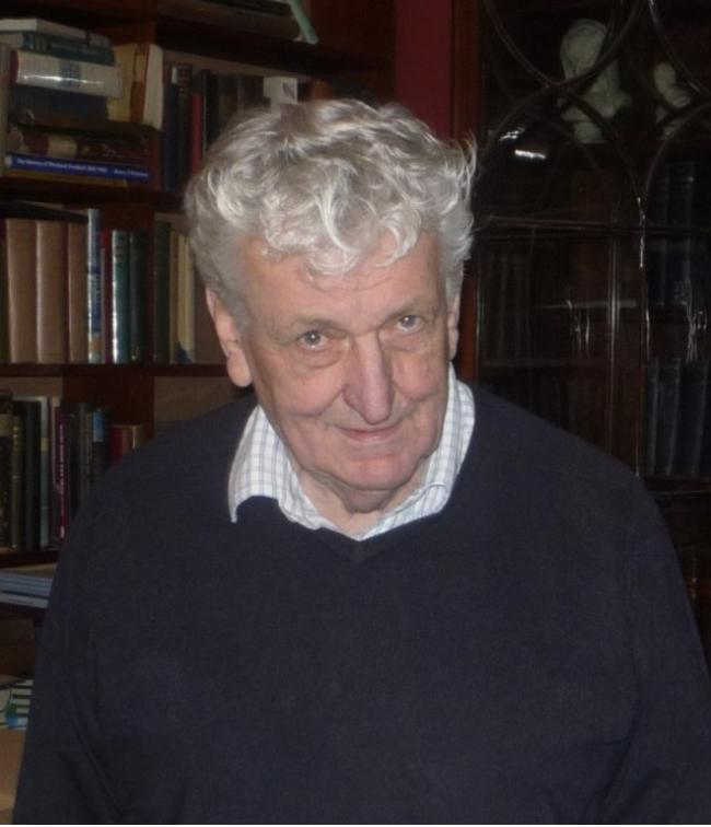Obituary: Donald MacCormick, bookseller specialising in Gaelic