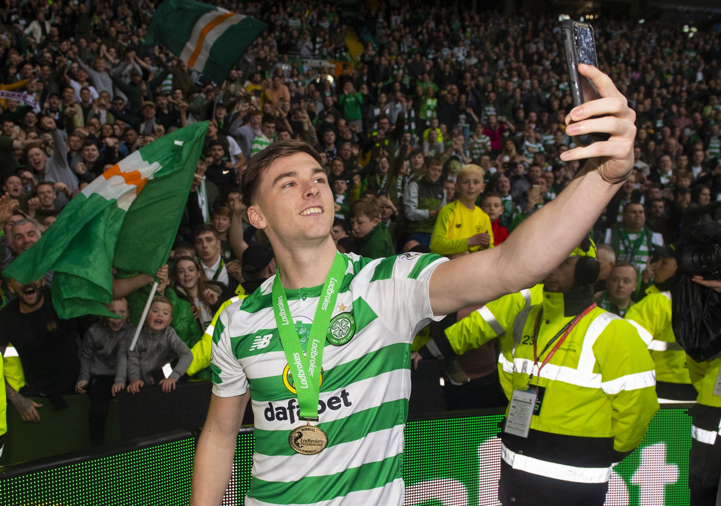Scottish transfer news LIVE: Details emerge of Arsenal Tierney bid   Rangers pair heading for exit?
