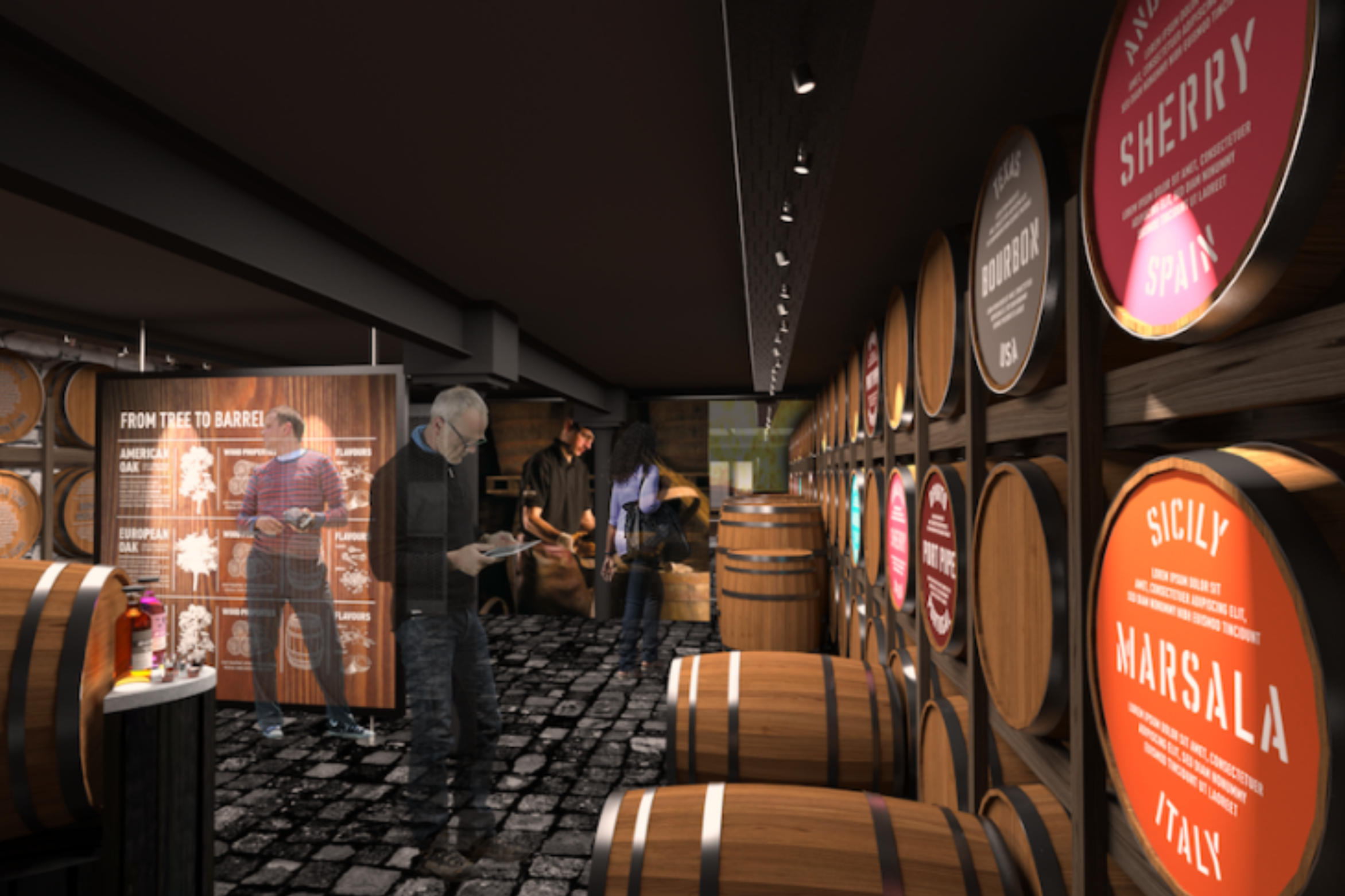 First single malt whisky distillery in Edinburgh in 100 years to open