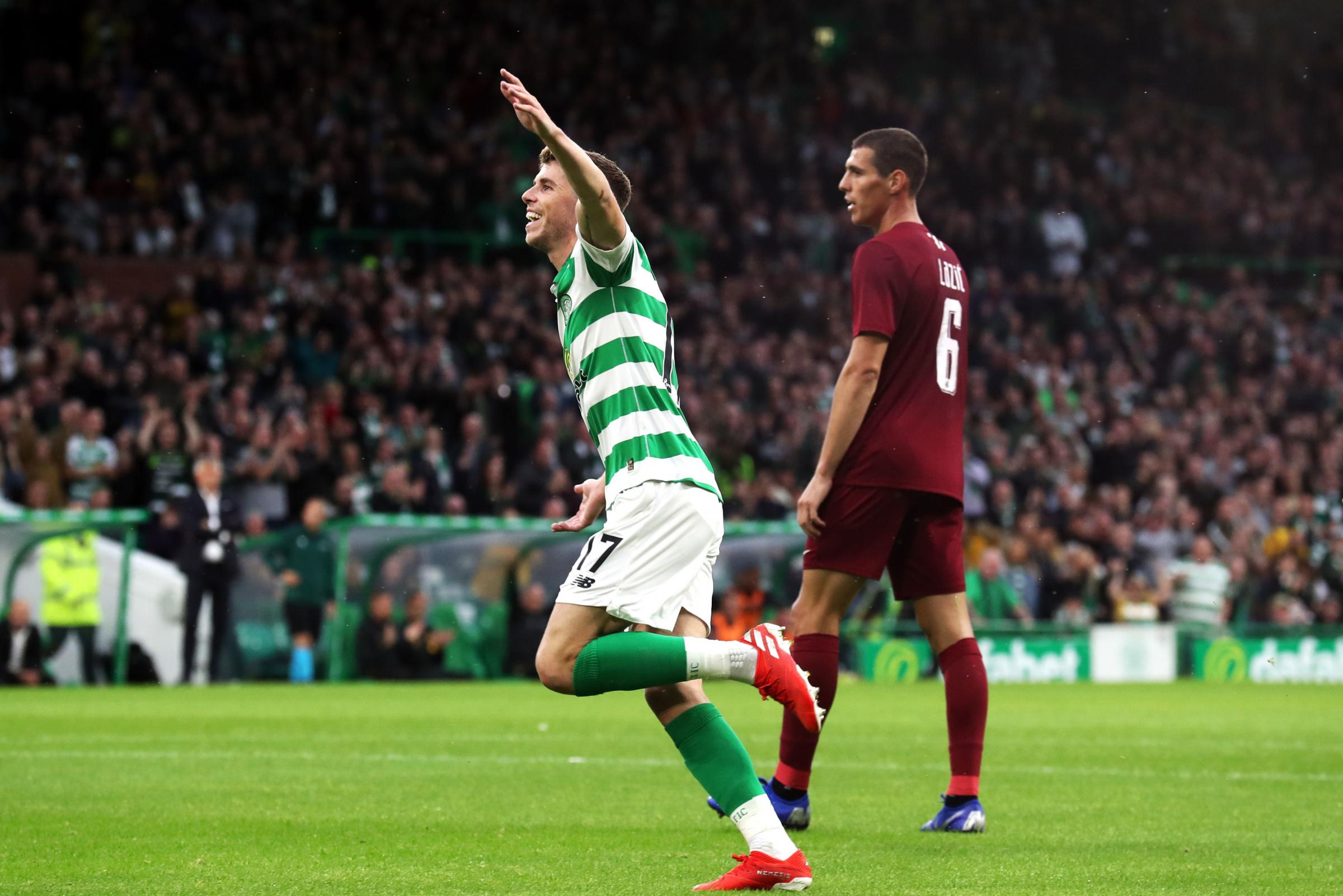 Celtic 2 Sarajevo 1: Five things we learned from Celtic's victory