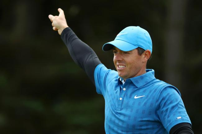 Rory McIlroy has reportedly turned down a huge appearance fee to play in Saudi Arabia