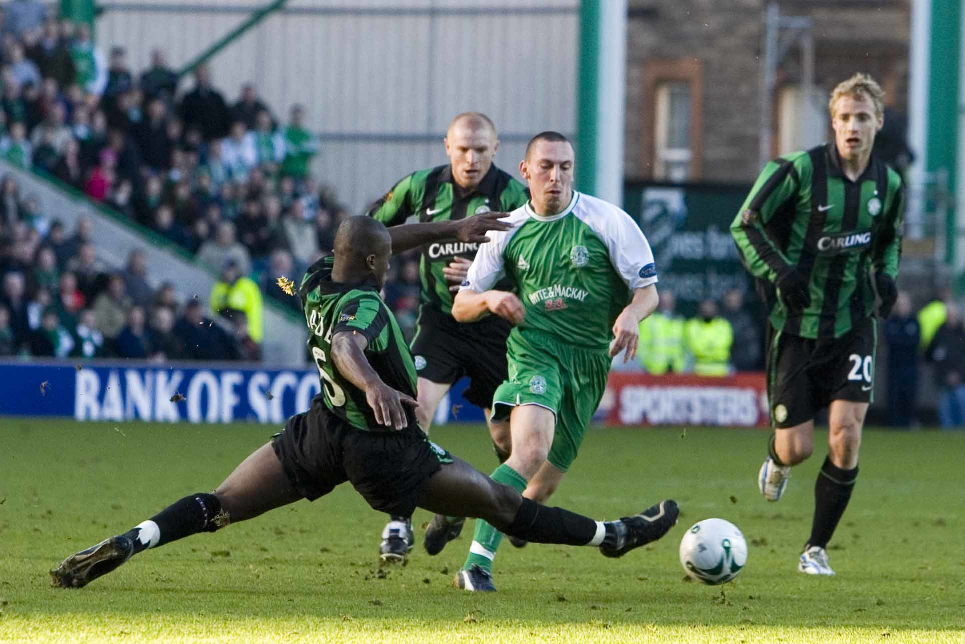 Neil Lennon insists Scott Brown is one of Celtic's most influential players from the past 20 years