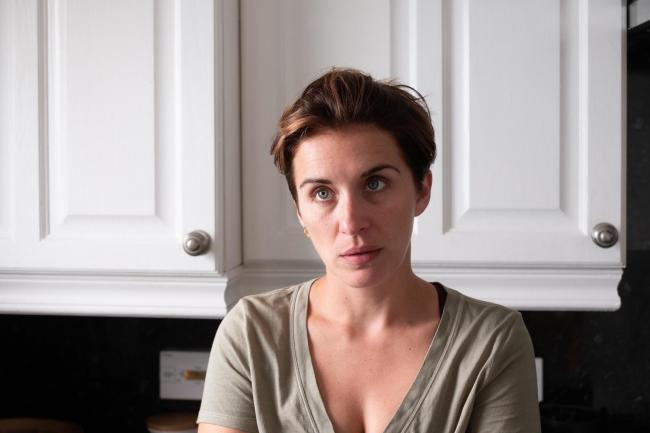 Tv extra: Vicky McClure draws on her own experience in her