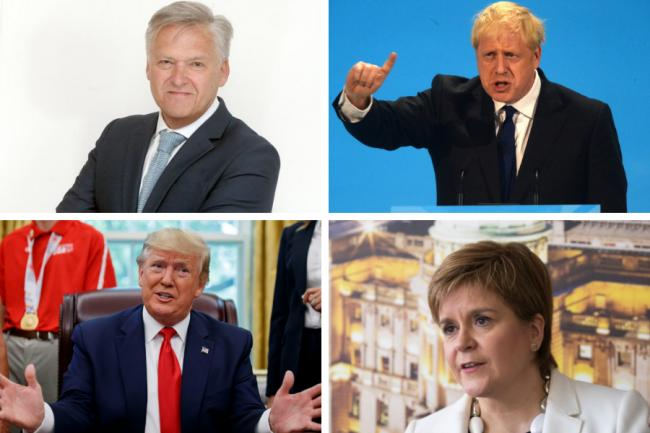 Iain Macwhirter: All populists are not the same. The SNP shows that nationalist parties can win without racism
