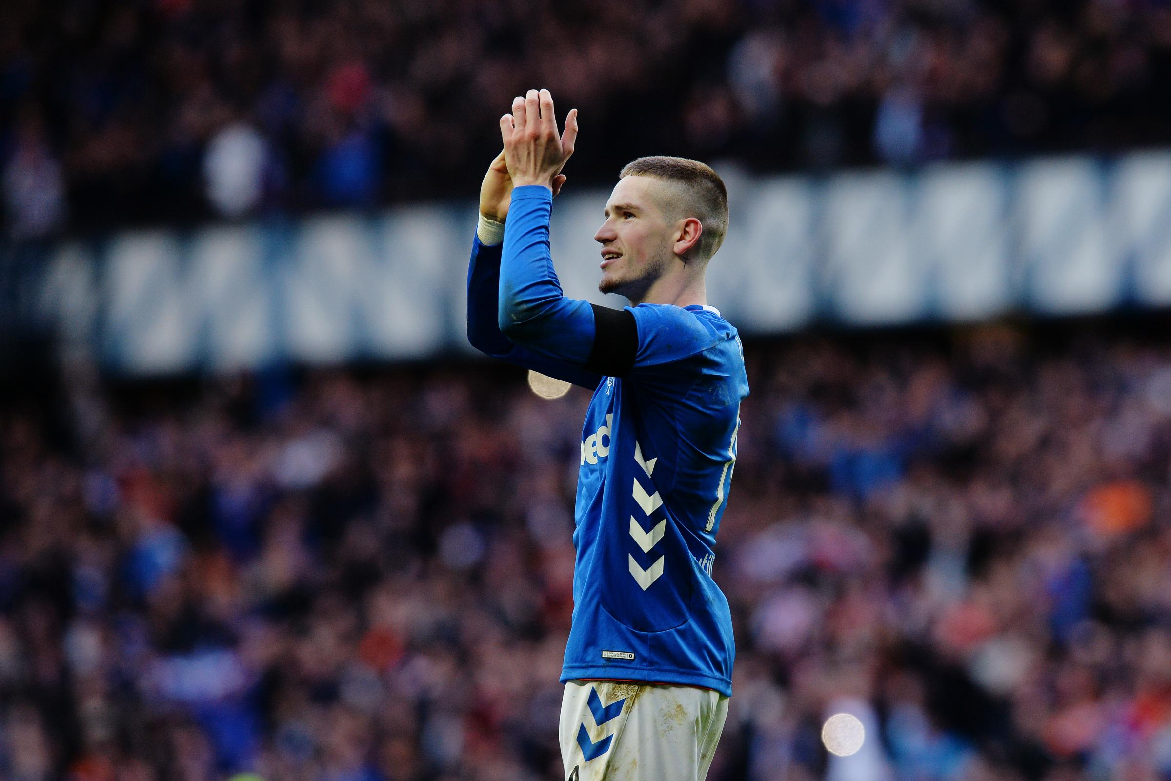 Chris Jack: Ryan Kent loan deal would be the final piece of the jigsaw for Rangers