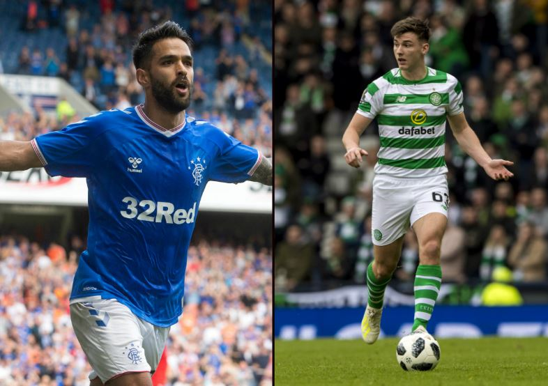 Arsenal set to make third bid for Kieran Tierney | Candeias on verge of Rangers exit