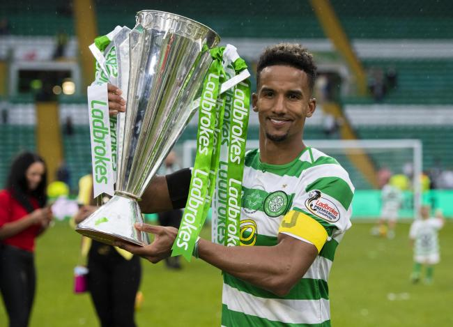 Scott Sinclair: Preston manager Alex Neil weighs up £2.5m offer for Celtic winger
