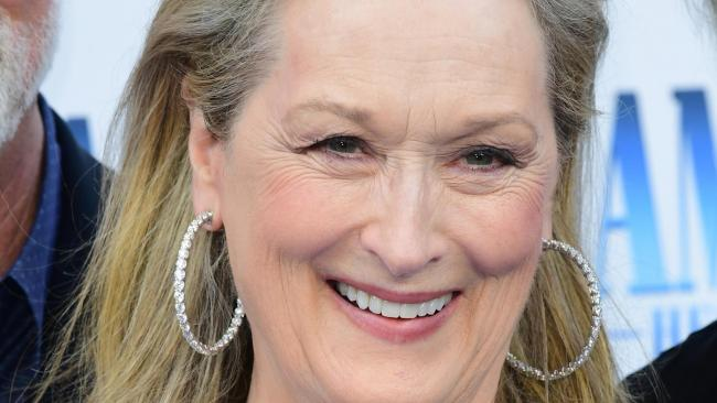 Toronto International Film Festival to honour Meryl Streep
