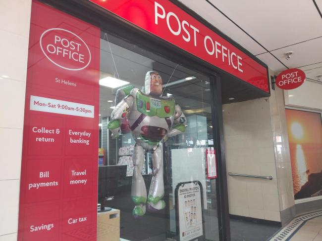 Nationalised Post Bank network proposed to help solve access to cash crisis