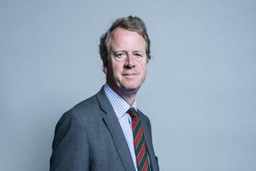 32525b1cf Meet our new Scottish Secretary Alister Jack - the millionaire Tory ...
