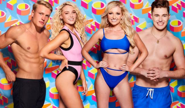 Nicola Love: Love Island is not so far from reality | HeraldScotland