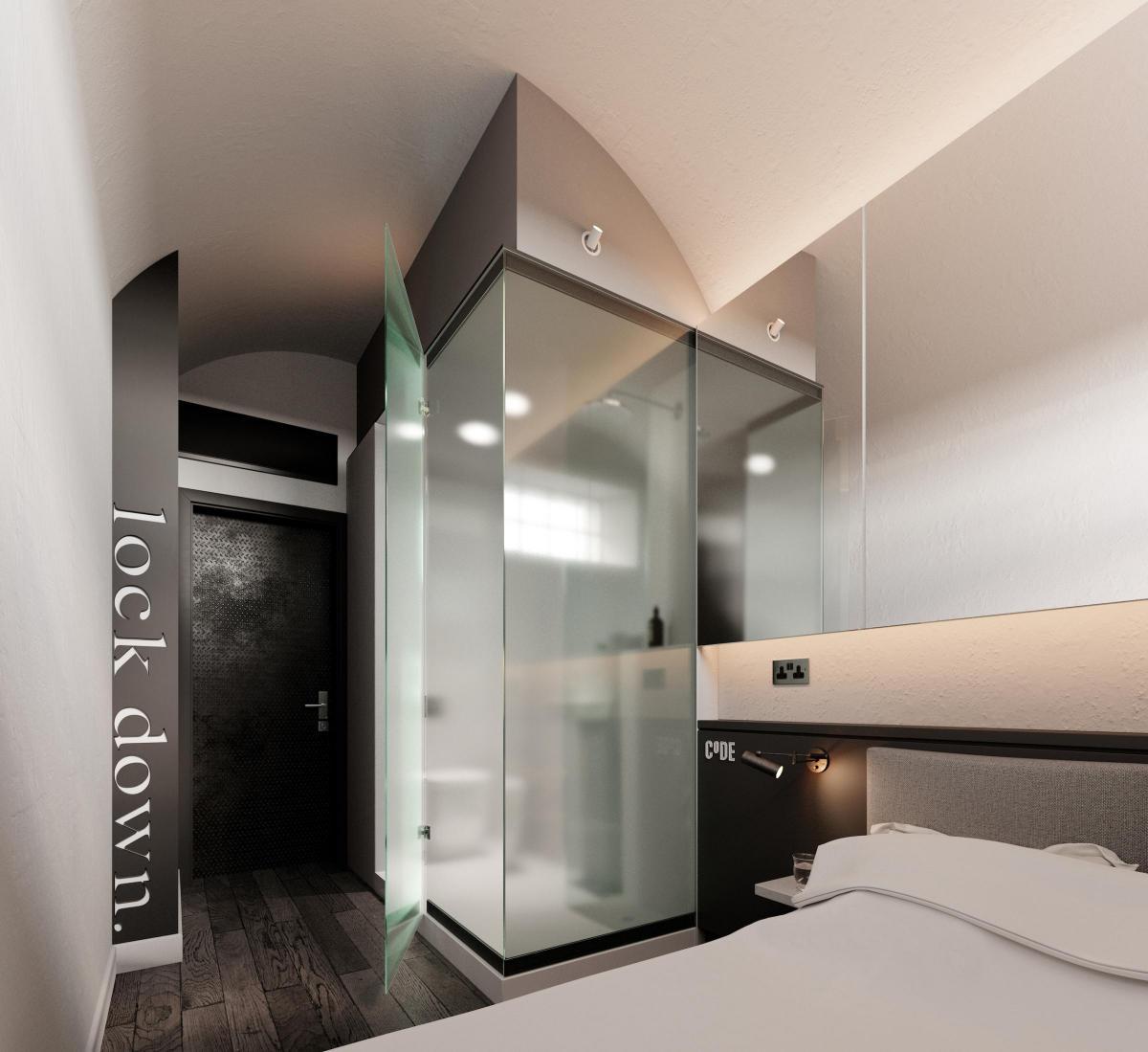 First look: Hotel in former Edinburgh jail | HeraldScotland