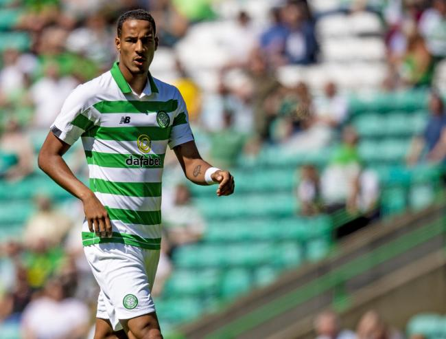 Christopher Jullien is confident Celtic can shake up Europe this season