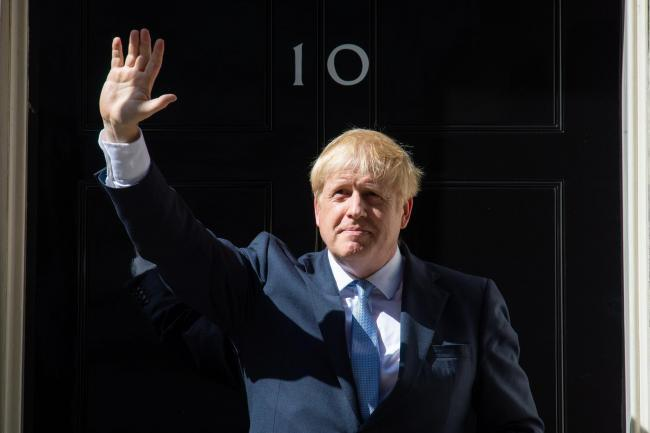 Going to the country? Johnson calls emergency Cabinet to discuss consequences of rebels winning Commons vote