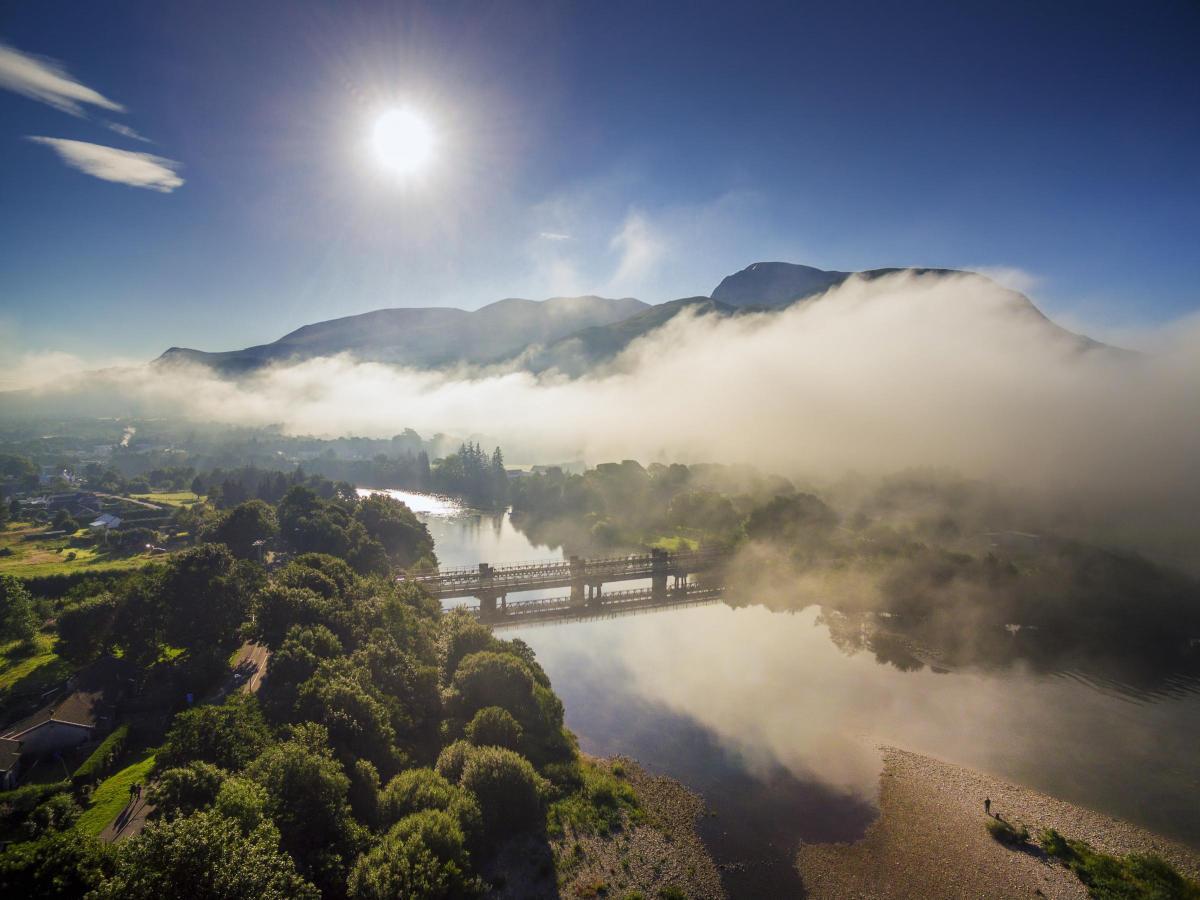 Scotland's Insider Guide: Fort William | HeraldScotland