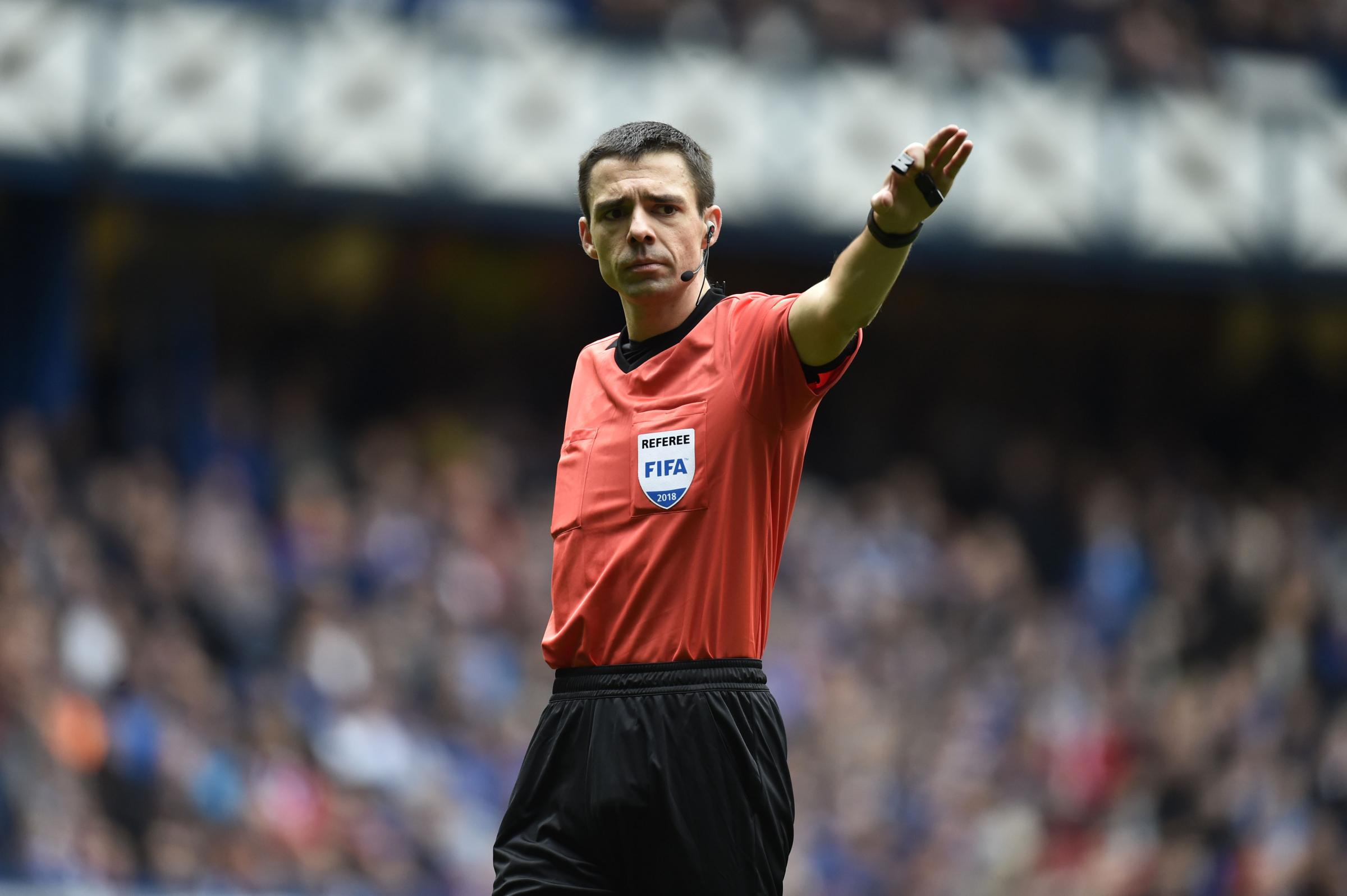 Kevin Clancy to referee Hearts vs Rangers for first time since controversial Hibs vs Celtic clash