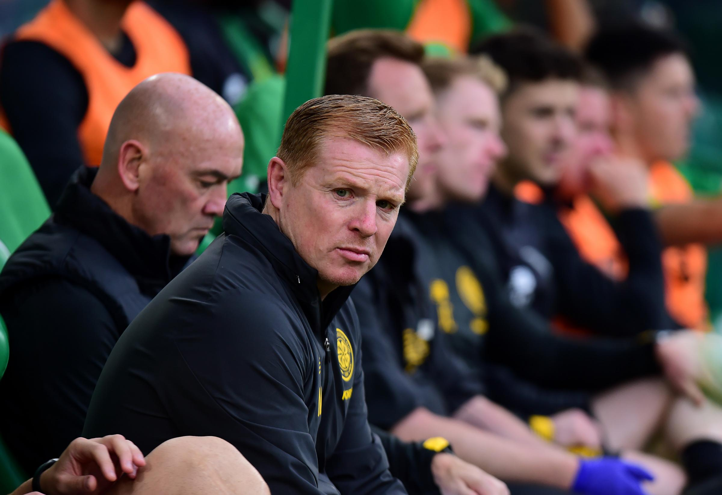 Celtic boss Neil Lennon confirms Ismaila Soro talks and hopes to unveil player this week